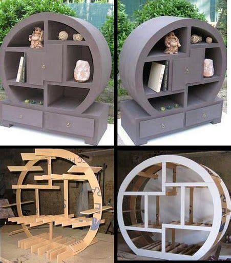 How To Make Paper Mache Furniture - cardboard paper mache furniture let s do this