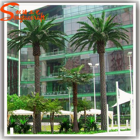 artificial trees for sale in canada artificial outdoor decorative metal palm trees for sale