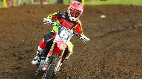 ama pro motocross jeremy martin takes challenging 250mx undilla win mcnews