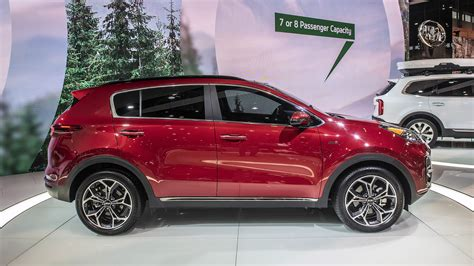 2020 kia sportage review 2020 kia sportage here s a look at this updated compact