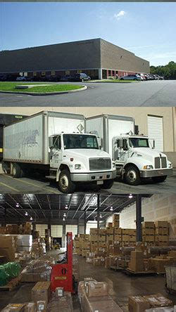 mustang expediting our company trucking warehousing logistics mustang