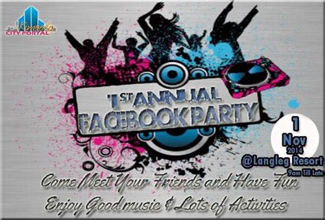 party themes kimberley northern cape 1st annual facebook party kimberley 2018 kimberley