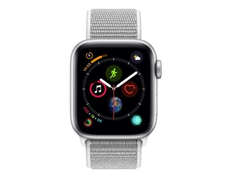 Apple Series 4 Discount by Apple Series 4 40mm With Gps Gets A Discount Just 384 Today Available In