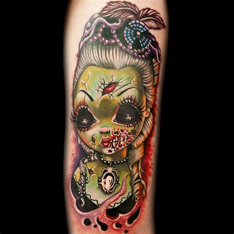 halloween tattoo specials tattoos 54 images church of