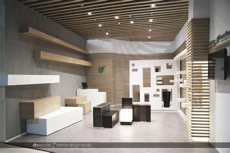 Interior Design Napoli by Progetto Ristrutturazione E Realizzazione Bar E