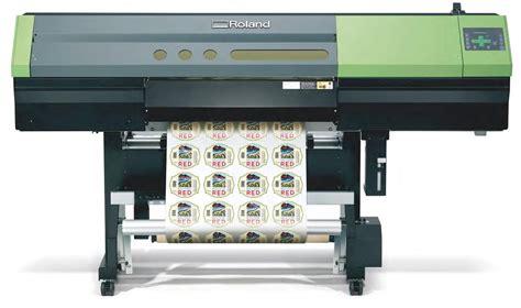 Printer Roland roland dg s versauv lec 300 printer cutter is a winner