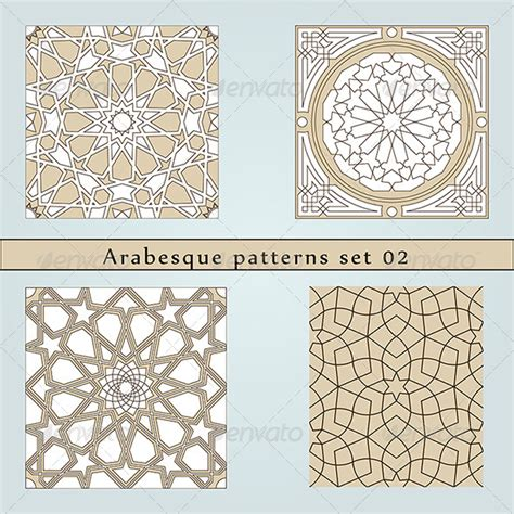 Arabesque Pattern Dwg | dwg arabesque patterns 187 dondrup com
