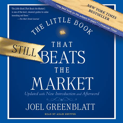 The Personal Mba Audiobook Free by The Book That Still Beats The Market Audiobook By