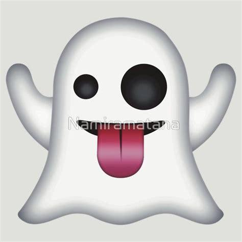 emoji ghost ghost emoji love and found pinterest fantasmas y