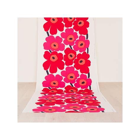 marimekko stoffe marimekko unikko fabric design shop