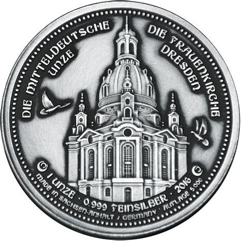 irc section 72 m 7 die mitteldeutsche unze quot frauenkirche dresden