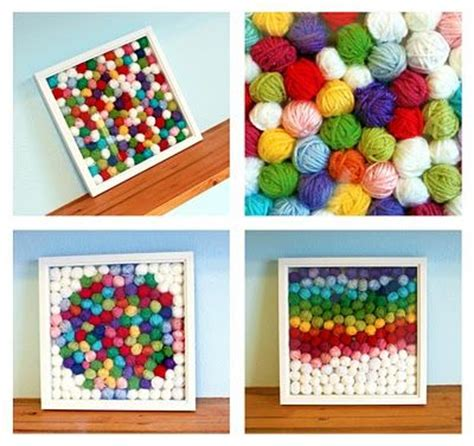 diy 5 ways to decorate boring picture frames youtube 17 diy decorating ideas with frames