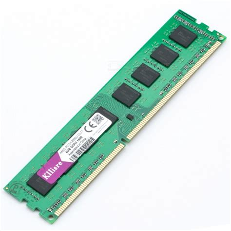 Ram Intel Ddr3 ddr3 4gb 1333mhz desktop ram memory 240pin 1 5v for intel