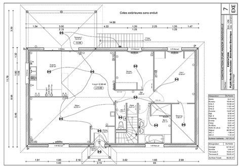 Norme électrique Maison Individuelle 4320 by Schema Electrique Maison Individuelle Pdf Ventana