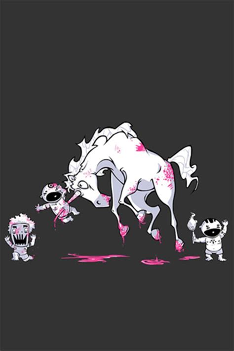 wallpaper iphone 5 unicorn unicorn stab funny iphone wallpapers iphone 5 s 4 s 3g