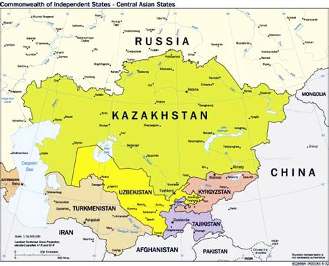 map quiz on russia and central asia central asia johnson s russia list