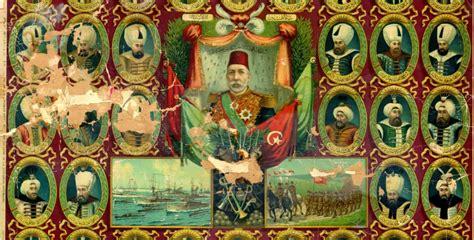 La Dynastie Ottomane by Sultans Rois Et Pr 233 Sidents Ehess