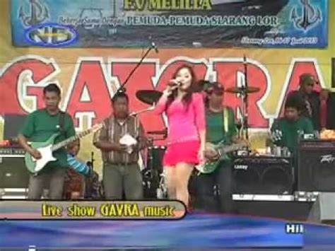 download mp3 dangdut nur azizah nur azizah ada rindu gavra music youtube