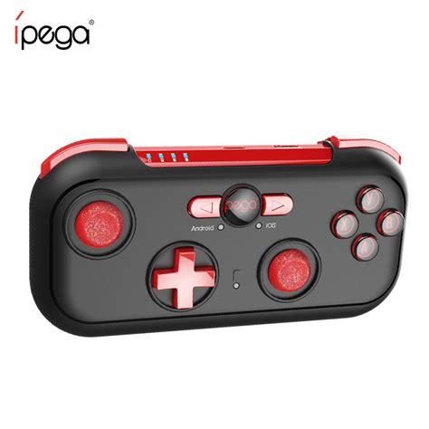 Ipega Bluetooth Controller For Smartphone ipega bluetooth controller for nitendo switch