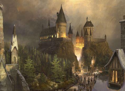 Photos Of Harry Potter Themed Wizarding World Of Harry Potter Harry Potter Theme Park