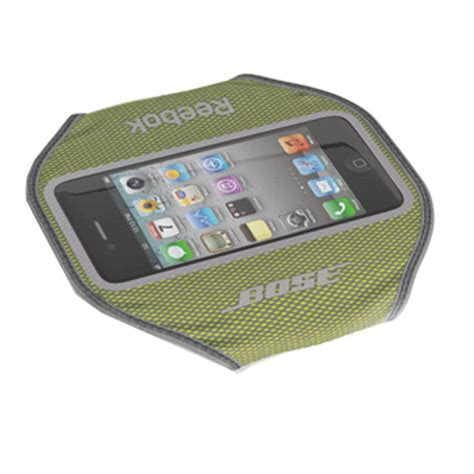 Bose Sports Armband For Smartphone 3 5 Inch Without Earphones Bose Sports Armband For Smartphone 3 5 Inch Without Earphones Green Jakartanotebook