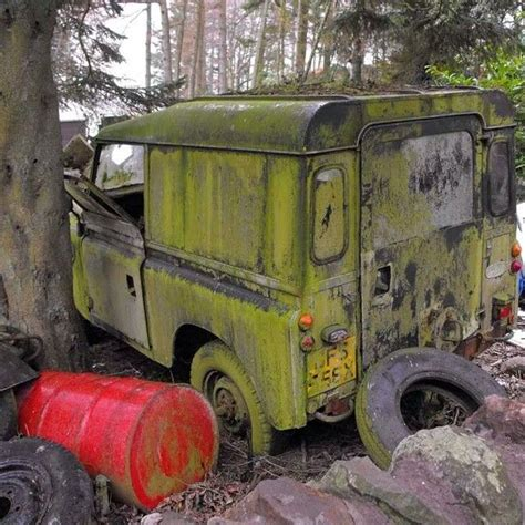land rover rusty 100 best rust in peace land rovers images on pinterest