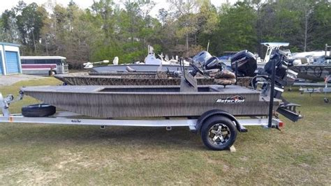 gator tail duck boats for sale gator tail boats for sale in united states boats