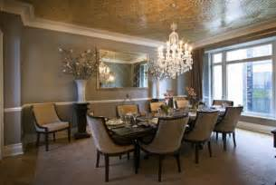 Decorating Ideas For Dining Rooms Stylish Dining Room D 233 Cor Ideas For A Memorable Dining Experience