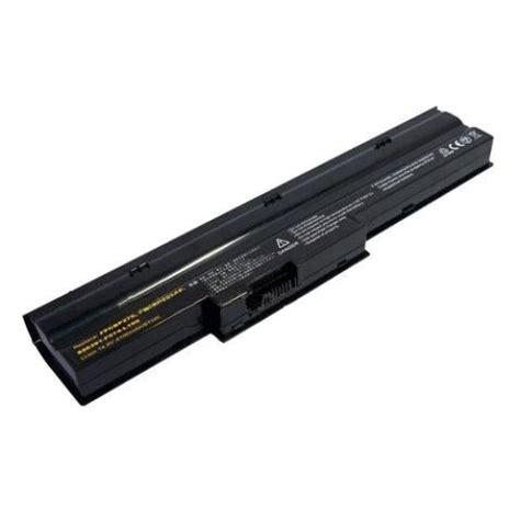 Fujitsu Lifebook Standard Capacity Oem 1 baterai fujitsu lifebook nh751 standard capacity oem
