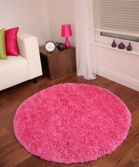 Cheap Pink Rugs by Details About Bright Pink Modern Rugs Fuschia Large Cool