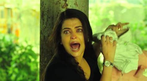 film anak yang terbaru aishwarya rai berjuang mati matian demi anak di trailer