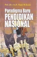 Paradigma Baru Mengajar Wina Sanjaya toko buku rahma paradigma baru pendidikan nasional