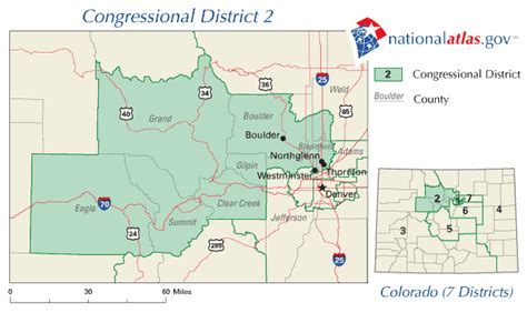 colorado house of representatives united states house of representatives colorado district 2 map mapsof net
