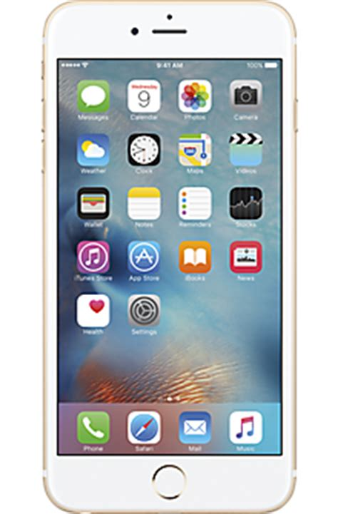 apple 174 iphone 174 6s plus 32gb in gold cell phones 4g mobile plans tablets smart