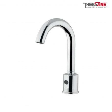Robinet Lavabo Infrarouge by Robinet 233 Lectronique Lavabo Haut Infrarouge S 233 Rie Vatten