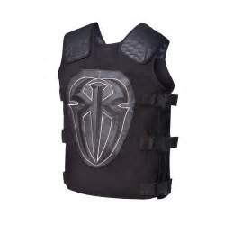 Halloween Toys Roman Reigns Replica Vest Wwe Us