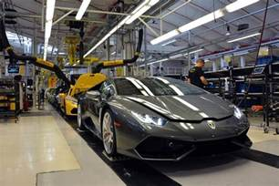 Where Is The Lamborghini Factory And Luxury Car Rentals At Rentals