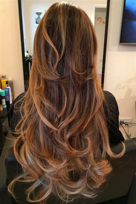layer hair cut fir women best 25 long hair with layers ideas on pinterest hair