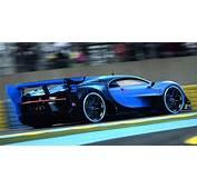 Report Says Bugatti Chiron Targa Is Coming In 2018