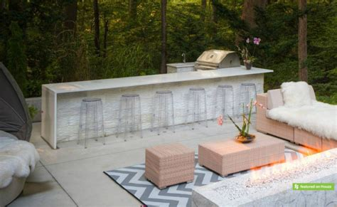 outdoor wet bar 23 creative outdoor wet bar design ideas