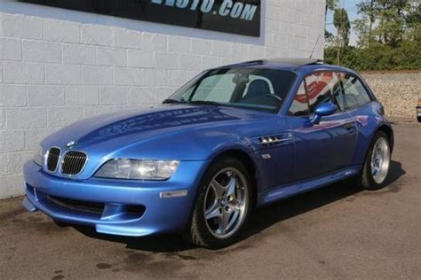 2002 bmw m coupe 2002 bmw m coupe german cars for sale