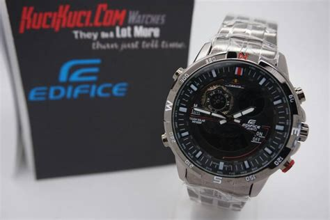 Casio Edifice Efa 133 Black Edifice Efa 133 Black List Kucikuci Shop Jam