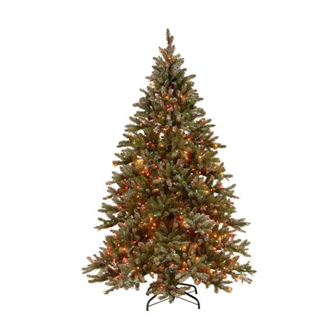 martha stewart christmas trees artificial christmas tree