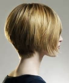 back view of womens hairstyles with clippered back стрижка боб каре на ножке фото и видео вид сзади