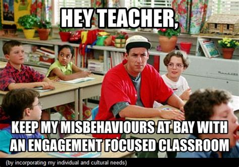Classroom Memes - methods of teaching intermediate senior classroom