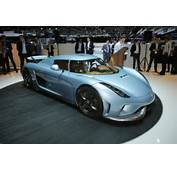 The Top 10 Fastest Accelerating Cars In World  Autocar