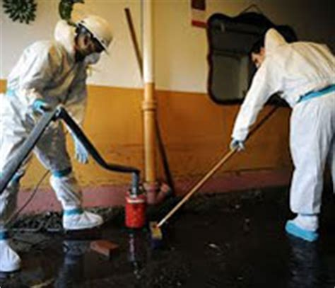 sewage cleanup servicemaster fire water clean up