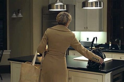 Robin Wright House Of Cards Wardrobe by Style In Robin Wright In House Of Cards Classiq