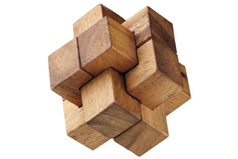 woodworking puzzle 3d wooden puzzle solutions www imgkid the image