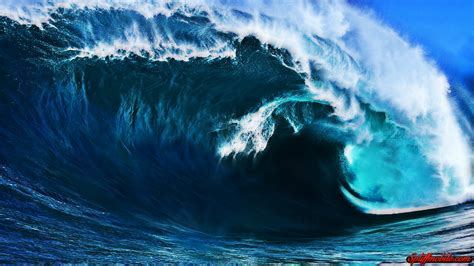 wallpaper 4k wave hd hawaii ocean waves wallpaper